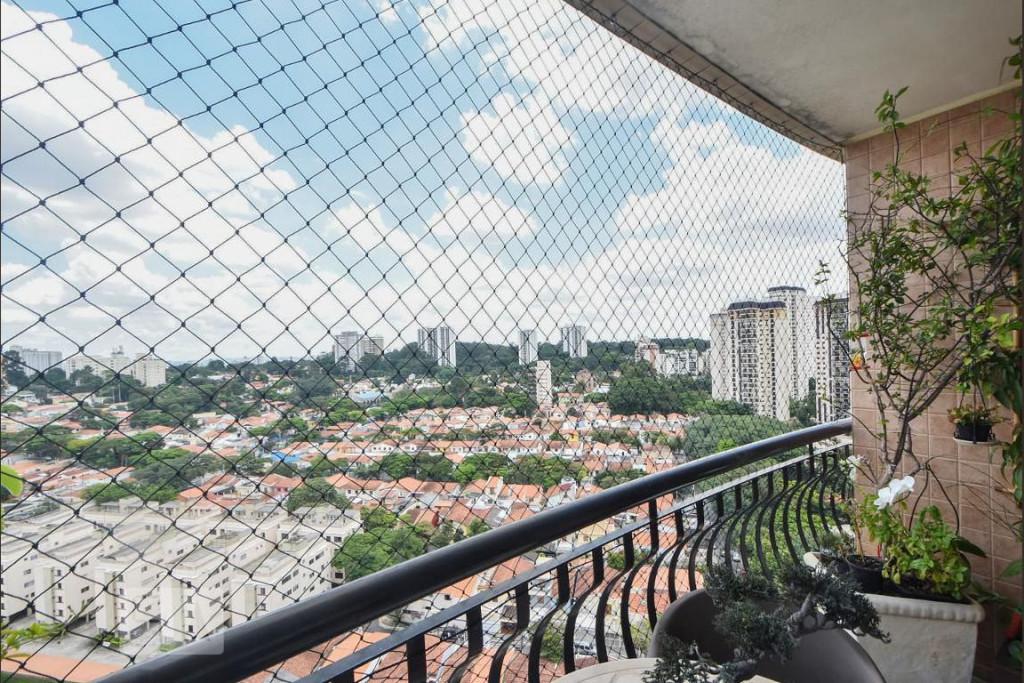 Apartamento a venda na Rua Borba Gato, Santo Amaro, São Paulo, SP