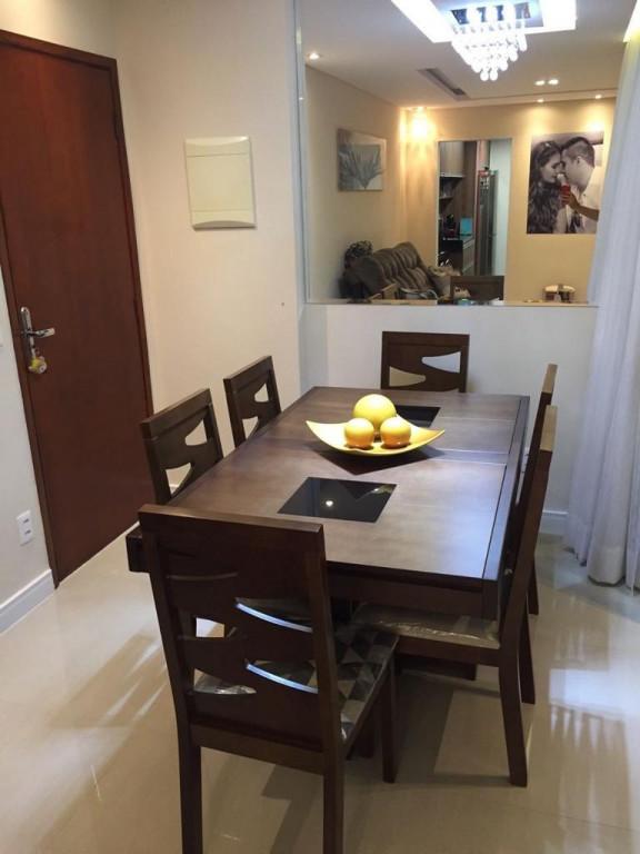 Apartamento a venda na Avenida Flora, Jaguaribe, Osasco, SP
