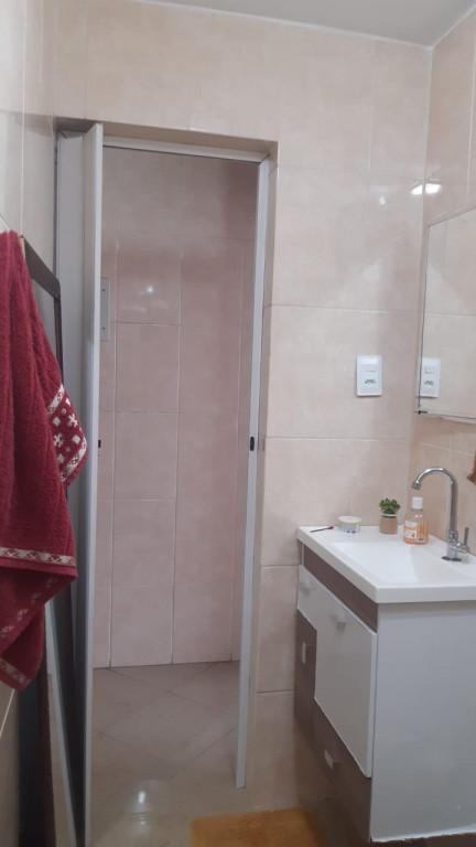 Apartamento a venda na Avenida Rangel Pestana, Brás, São Paulo, SP
