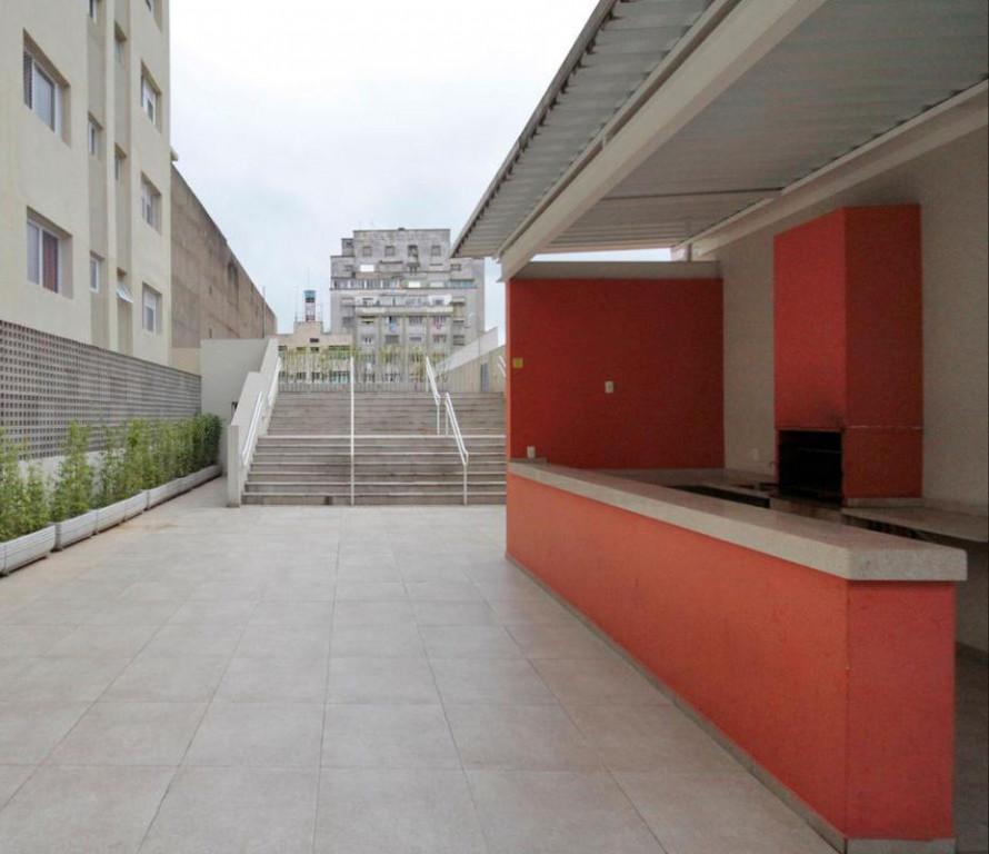 Apartamento a venda na Rua Conselheiro Nébias, República, São Paulo, SP