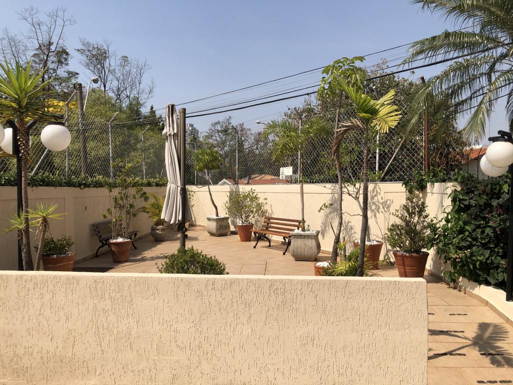 Apartamento a venda na Rua Clóvis Bevilacqua, Jardim Brasil, Campinas, SP