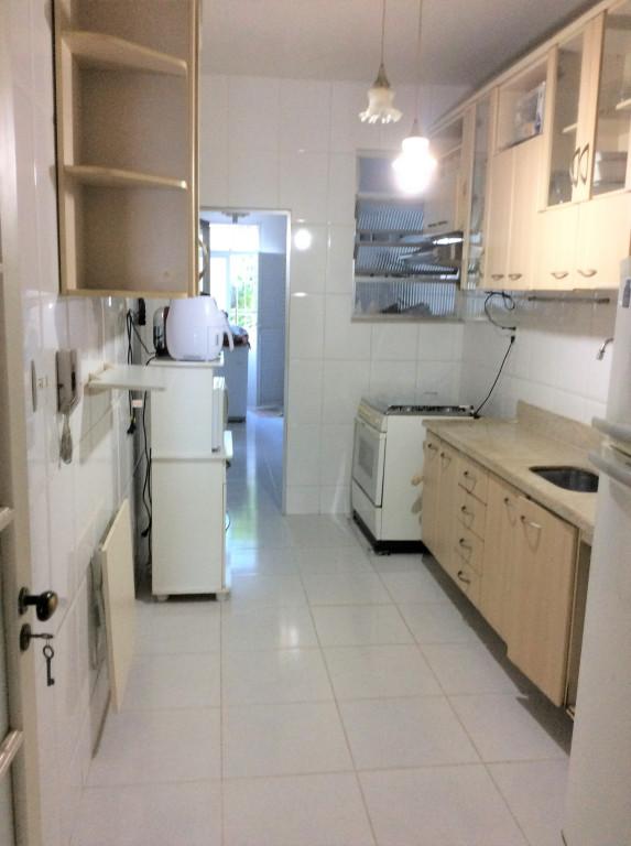 Apartamento a venda na Praia da Bica, Jardim Guanabara, Rio de Janeiro, RJ