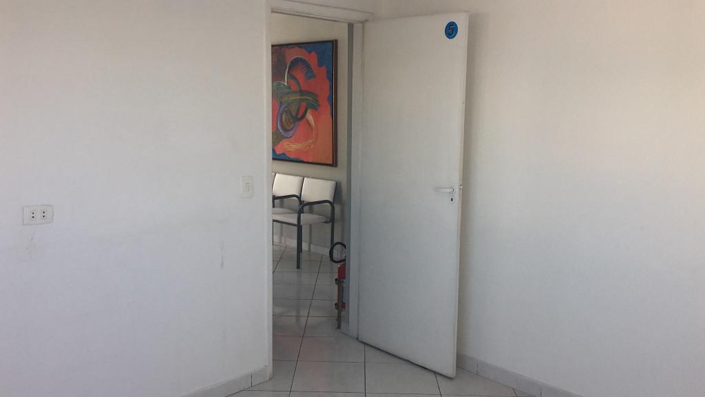Conjunto Comercial para locação na Rua Salvador Marins, Vila Vitória, Mogi das Cruzes, SP