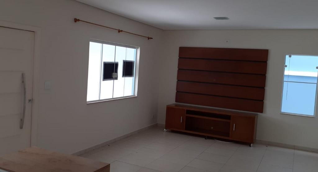 Casa em Condomínio a venda na Rua Manoel Correa Garcia, Vila Monte Verde, Tatuí, SP
