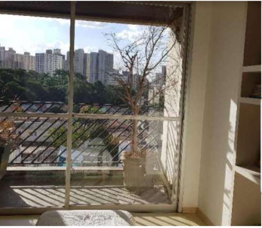 Apartamento a venda na Rua Uruguaiana, Bosque, Campinas, SP