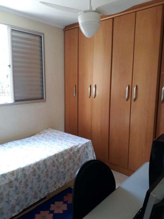 Apartamento a venda na Rua Ernest Renam, Fazenda Morumbi, São Paulo, SP