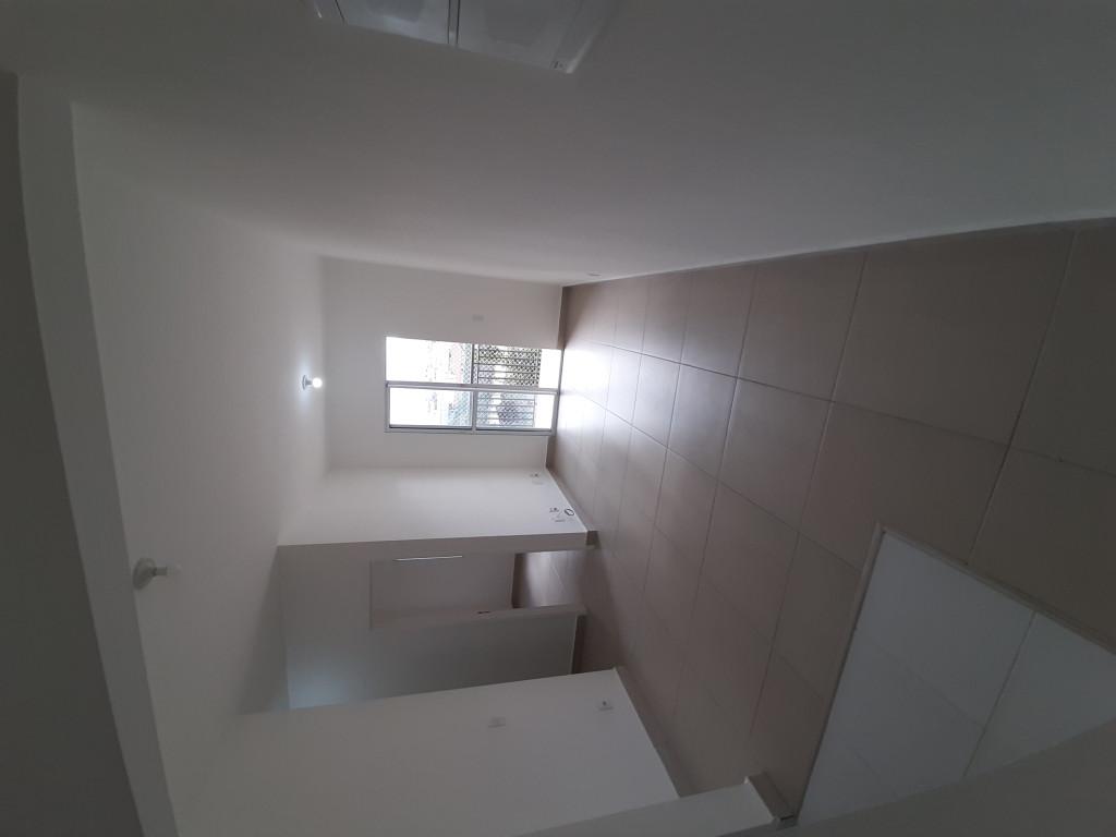 Apartamento na Avenida C, Condomínio Residencial Viva Vista, Sumaré, SP