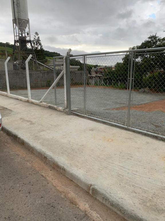 Terreno para locação na Alameda Vicente Cocozza, Jardim Sorocabana, Itapevi, SP