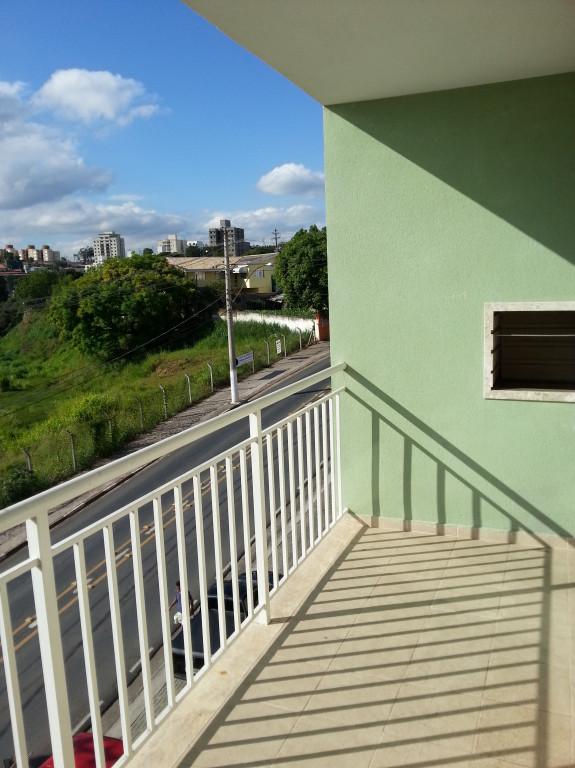 Apartamento para venda ou locação na Rua Luiz Bissoto, Jardim Santa Rosa, Valinhos, SP