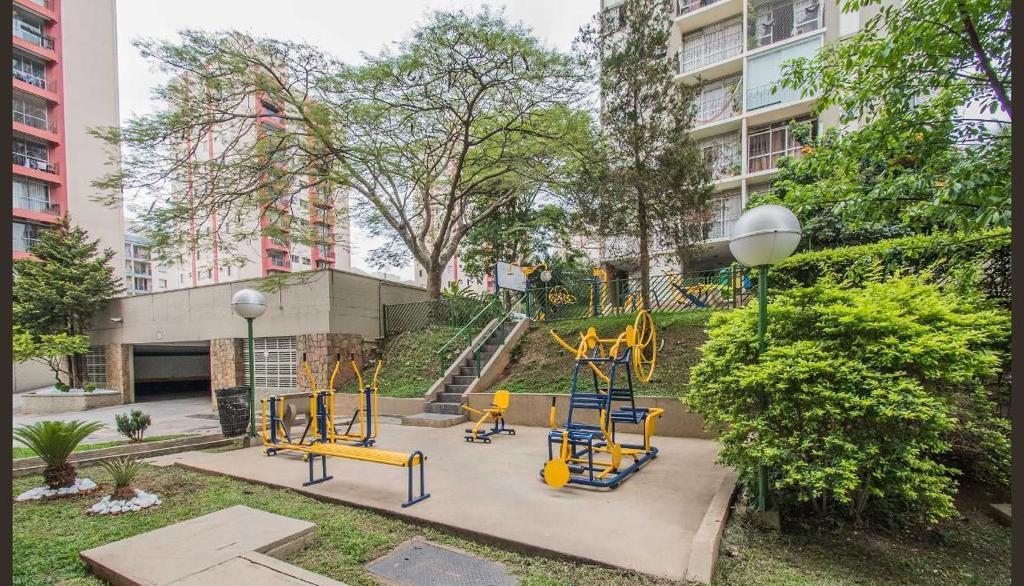foto - São Paulo - Jardim São Savério