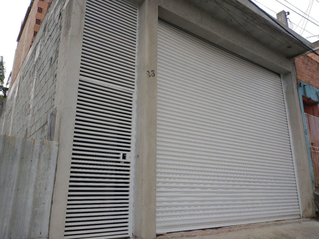 Galpão a venda na Rua Padre José Grossi Dias, Santa Maria, Osasco, SP