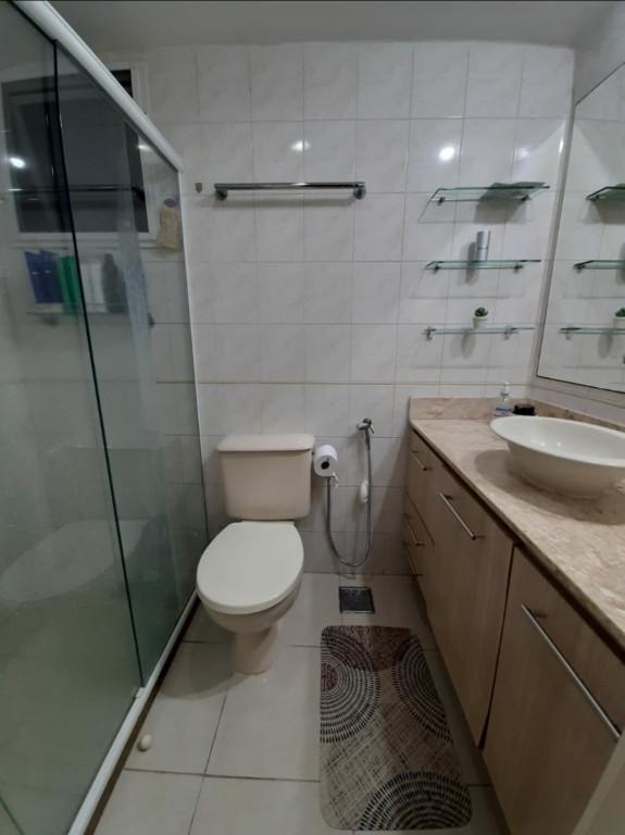 Apartamento a venda na Rua Garibaldi, Tijuca, Rio de Janeiro, RJ