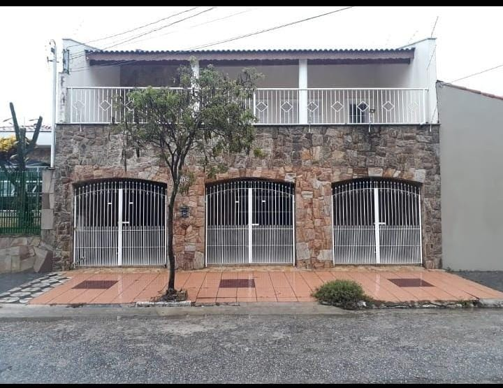 Casa a venda na Rua Lúcia Job de Almeida, Vila Barcelona, Sorocaba, SP