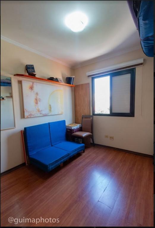 Apartamento a venda na Rua Natal, Vila Bertioga, São Paulo, SP