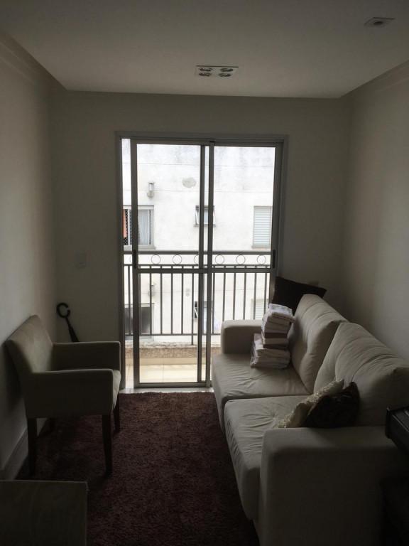 Apartamento a venda na Rua Bactória, Jardim Vila Formosa, São Paulo, SP