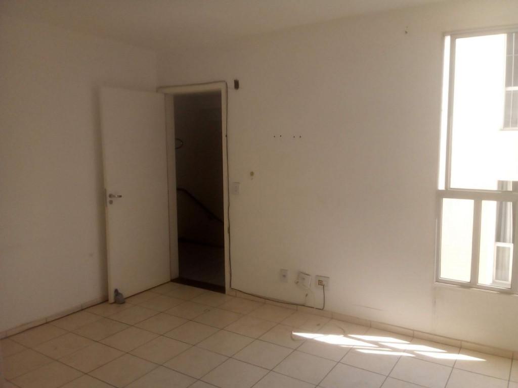 Apartamento a venda na Rua Taylândia, Granja Verde, Betim, MG