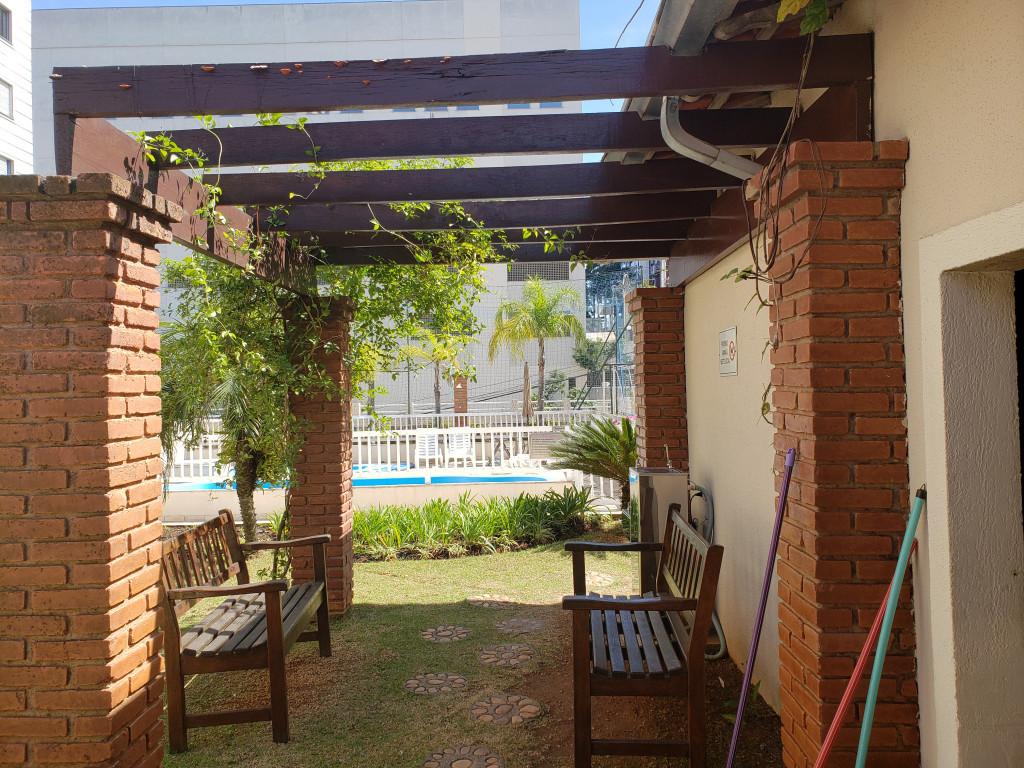 Apartamento a venda na Rua Antônio Júlio dos Santos, Fazenda Morumbi, São Paulo, SP