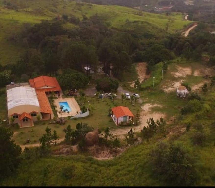 Imóvel Comercial para venda ou locação na Estrada do Cappio, Caputera, Sorocaba, SP