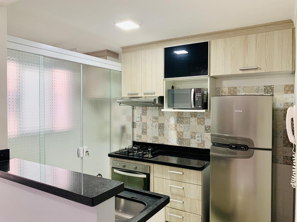 Apartamento a venda na Avenida Maria Rosa Perrota, Vila Alzira, Guarulhos, SP