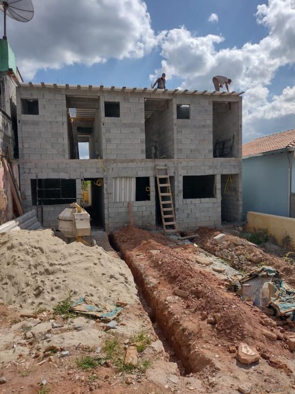 Casa a venda na Rua Bem-aceito, Vila Fanton, São Paulo, SP