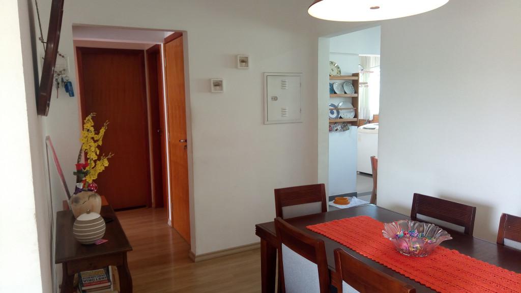 Apartamento a venda na Rua Nossa Senhora de Lourdes, Vila Galvão, Guarulhos, SP