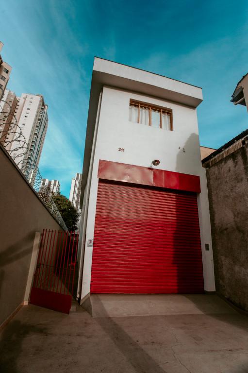 Galpão a venda na Rua Trípoli, Vila Leopoldina, São Paulo, SP