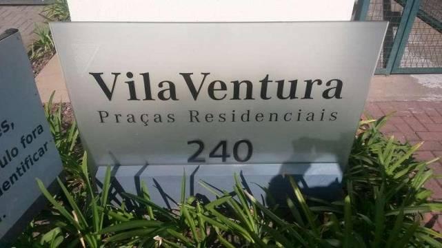 foto - Valinhos - Jardim Santa Rosa