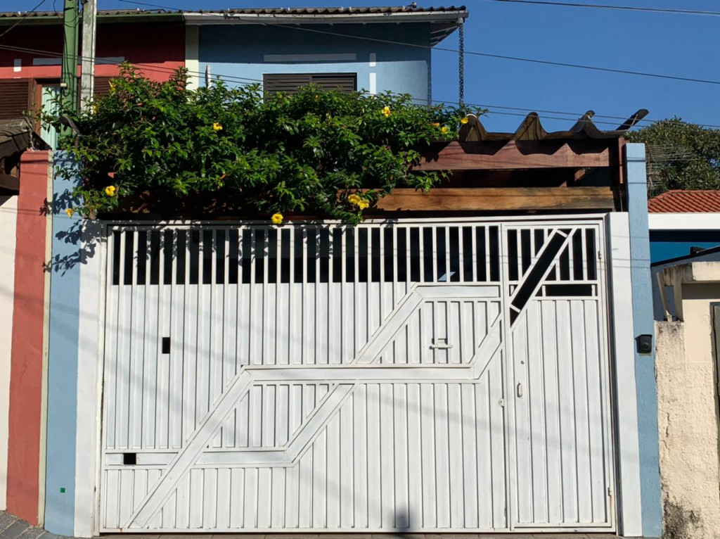 foto - São Paulo - Vila Santa Teresa (Zona Sul)