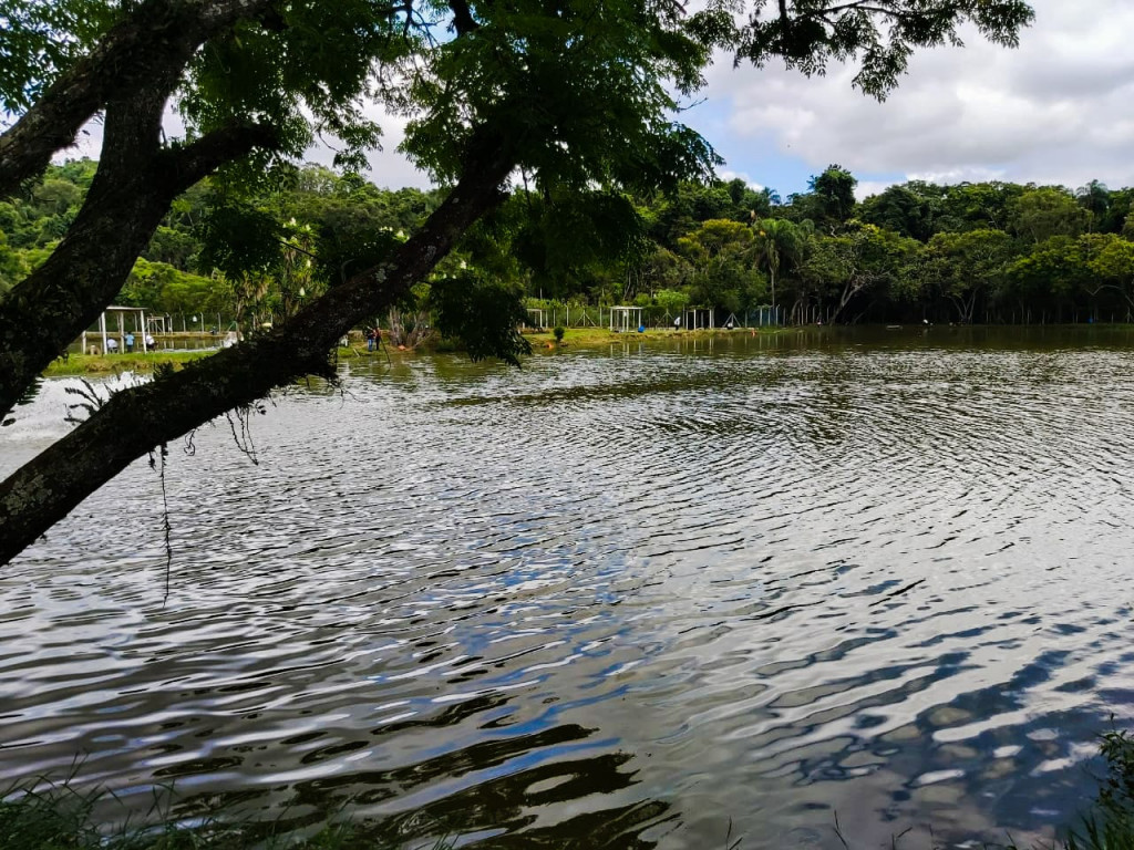 foto - Embu das Artes - Parque dos Caetes