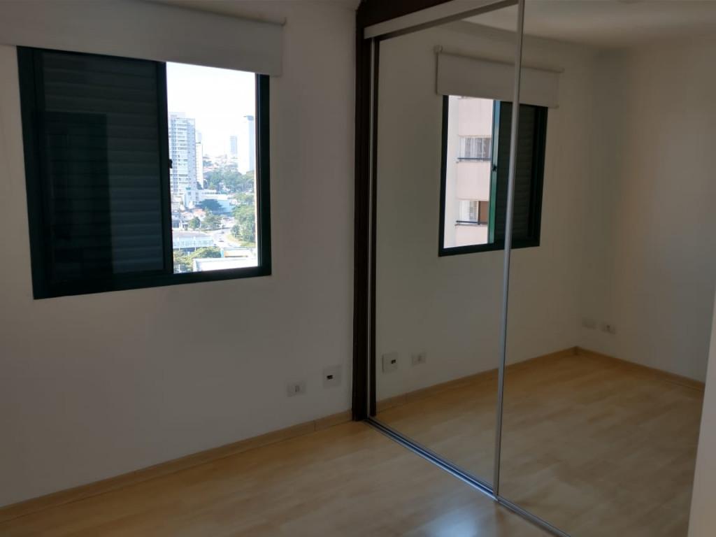 Apartamento para locação na Rua Malebranche, Jardim Vila Mariana, São Paulo, SP