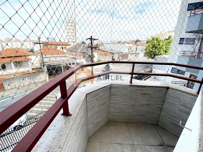 Apartamento a venda na Rua Doutor Vicente Giacaglini, Vila Bela, São Paulo, SP