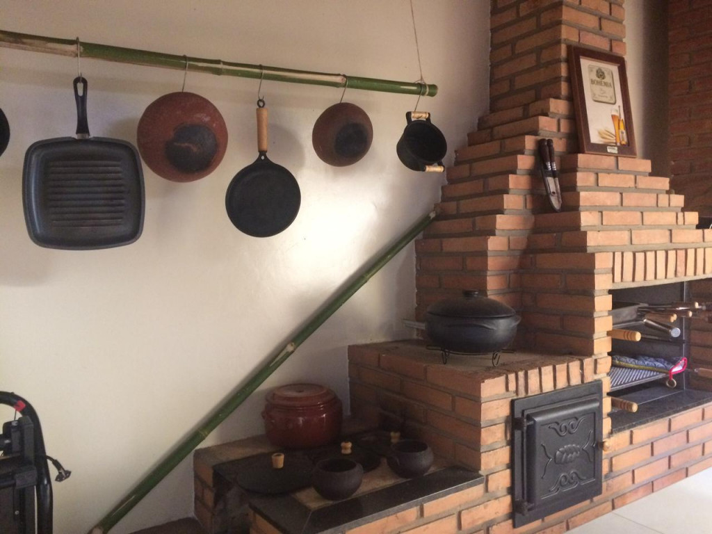 Casa a venda na Rua Alemanha, Residencial Europa Ibiuna, Ibiúna, SP
