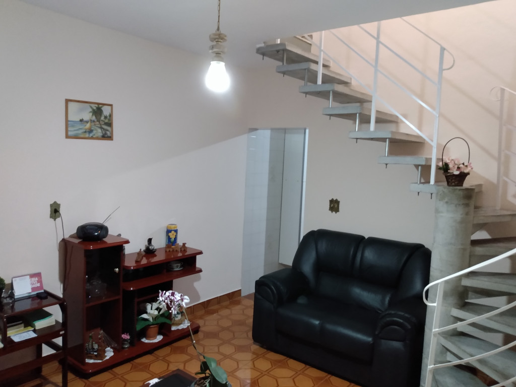 Casa a venda na Rua Cerro Capocaia, Vila Mirante, São Paulo, SP