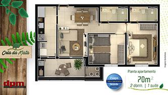 Apartamento para venda ou locação na Rua Arnaldo Victaliano, Presidente Médici, Ribeirão Preto, SP