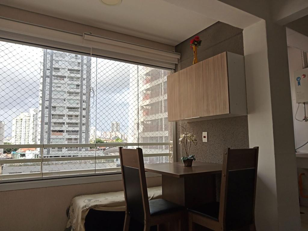 Apartamento para venda ou locação na Avenida Celso Garcia, Tatuapé, São Paulo, SP