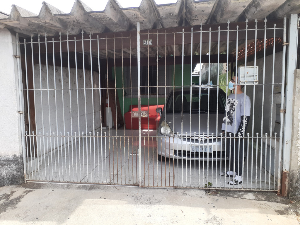 Casa a venda na Rua José Lopes Dias, Jardim São Luís, São Paulo, SP