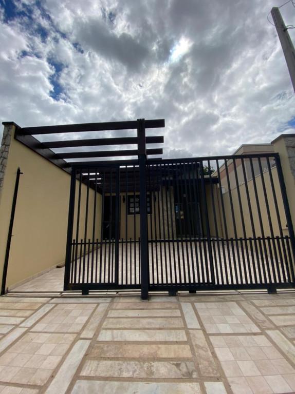 Casa a venda na Rua Ana Maria Garcia Zoldan, Jardim Novo Campos Elíseos, Campinas, SP