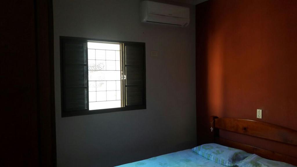 Casa para venda ou locação na Rua Osvaldo Bacetti, Residencial Florenza, Presidente Prudente, SP