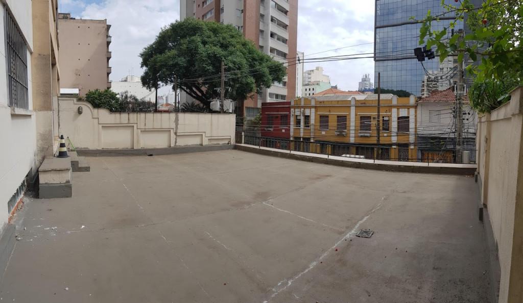 Apartamento para locação na Rua Cubatão, Vila Mariana, São Paulo, SP
