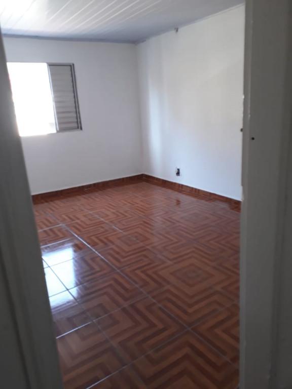 Casa a venda na Rua Irineu de Barros Siqueira, Santa Terezinha, Santo André, SP