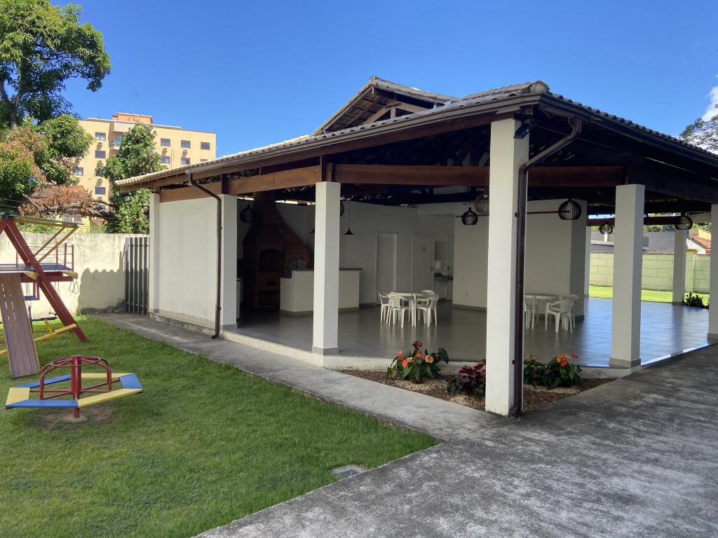 Cobertura a venda na Rua Dona Arcidia, Santa Isabel, Resende, RJ