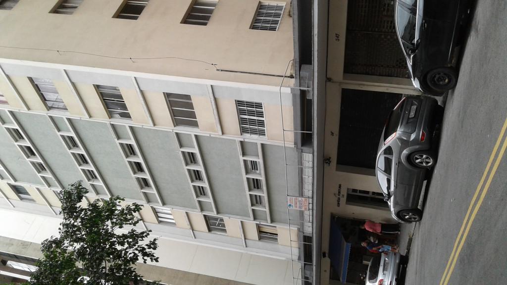 Apartamento para locação na Rua Santo Amaro, Bela Vista, São Paulo, SP