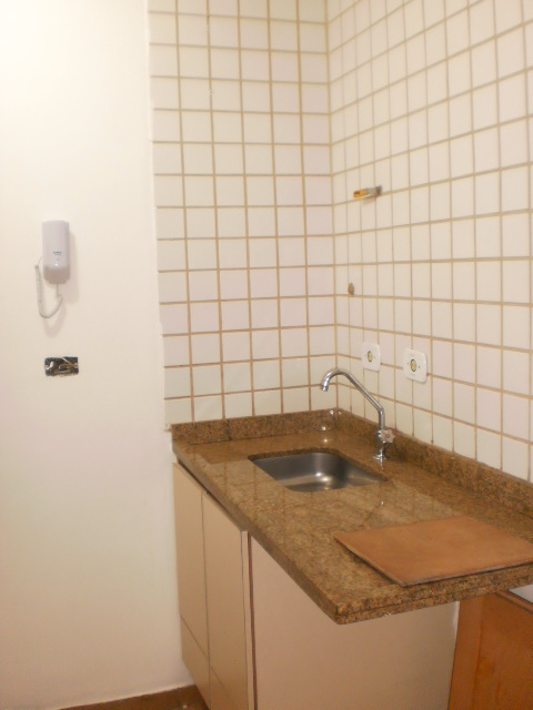 Apartamento para locação na Rua Santo Amaro, Sé, São Paulo, SP