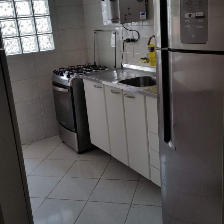 Apartamento a venda na Rua José Mauro de Vasconcelos, Jardim Pinheiros, São Paulo, SP