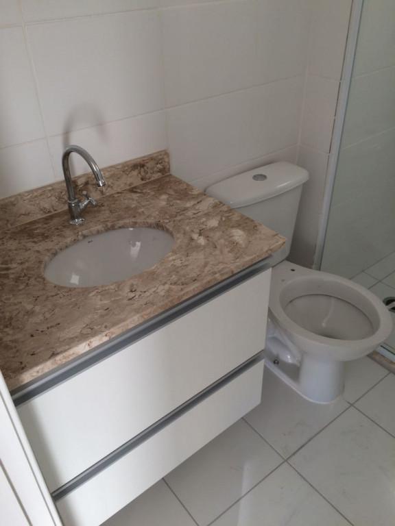 Apartamento a venda na Avenida Caetano Gornati, Engordadouro, Jundiaí, SP