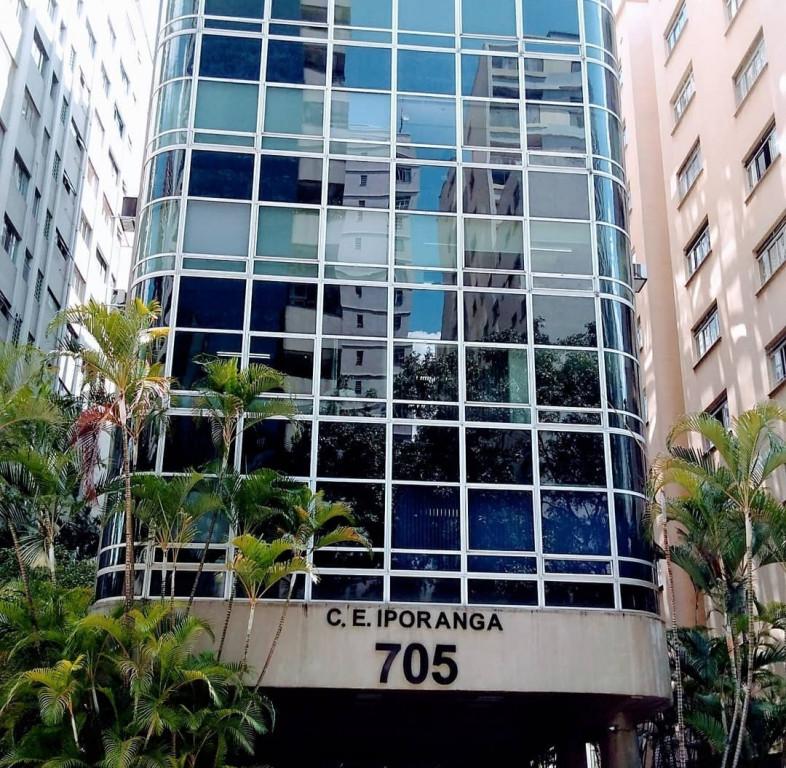Conjunto Comercial a venda na Alameda Santos 705, Cerqueira César, São Paulo, SP