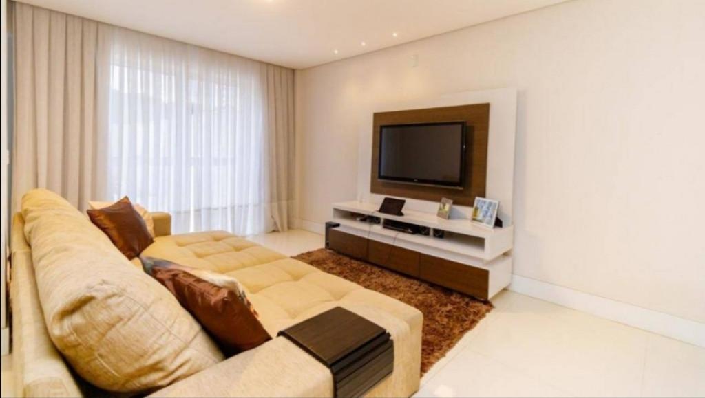 Apartamento para venda ou locação na Rua Nicarágua, Bacacheri, Curitiba, PR