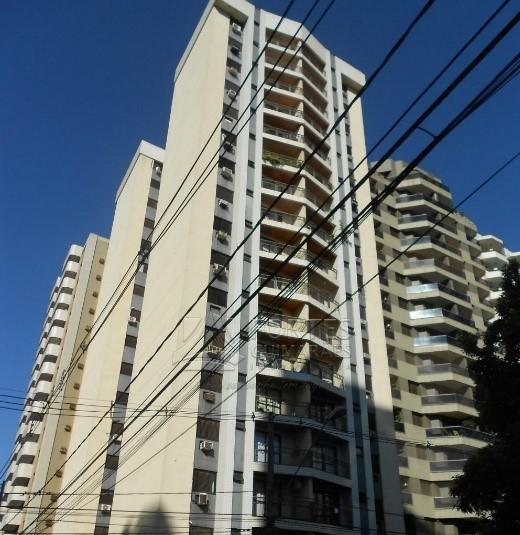 Apartamento a venda na Rua Campos Salles, Higienópolis, Ribeirão Preto, SP