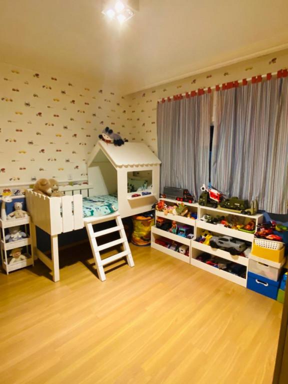 Casa em Condomínio a venda na Rua Carlos Penteado Stevenson, Jardim Recanto, Valinhos, SP