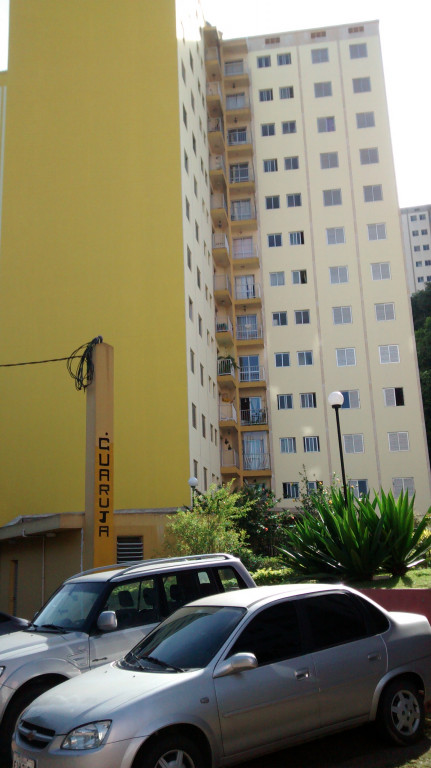 foto - São Paulo - Jardim Marilu